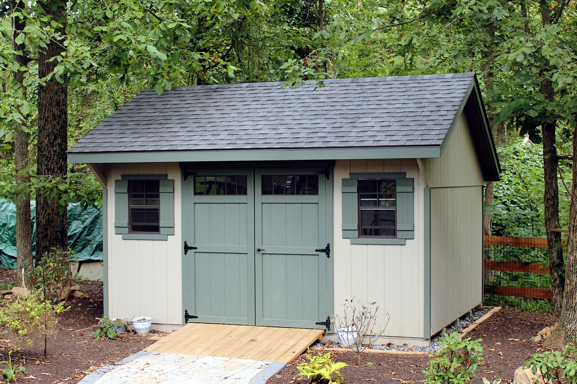 Premo Products For Quality Sheds In The Syracuse Ny And Surrounding Areas Poly Furniture