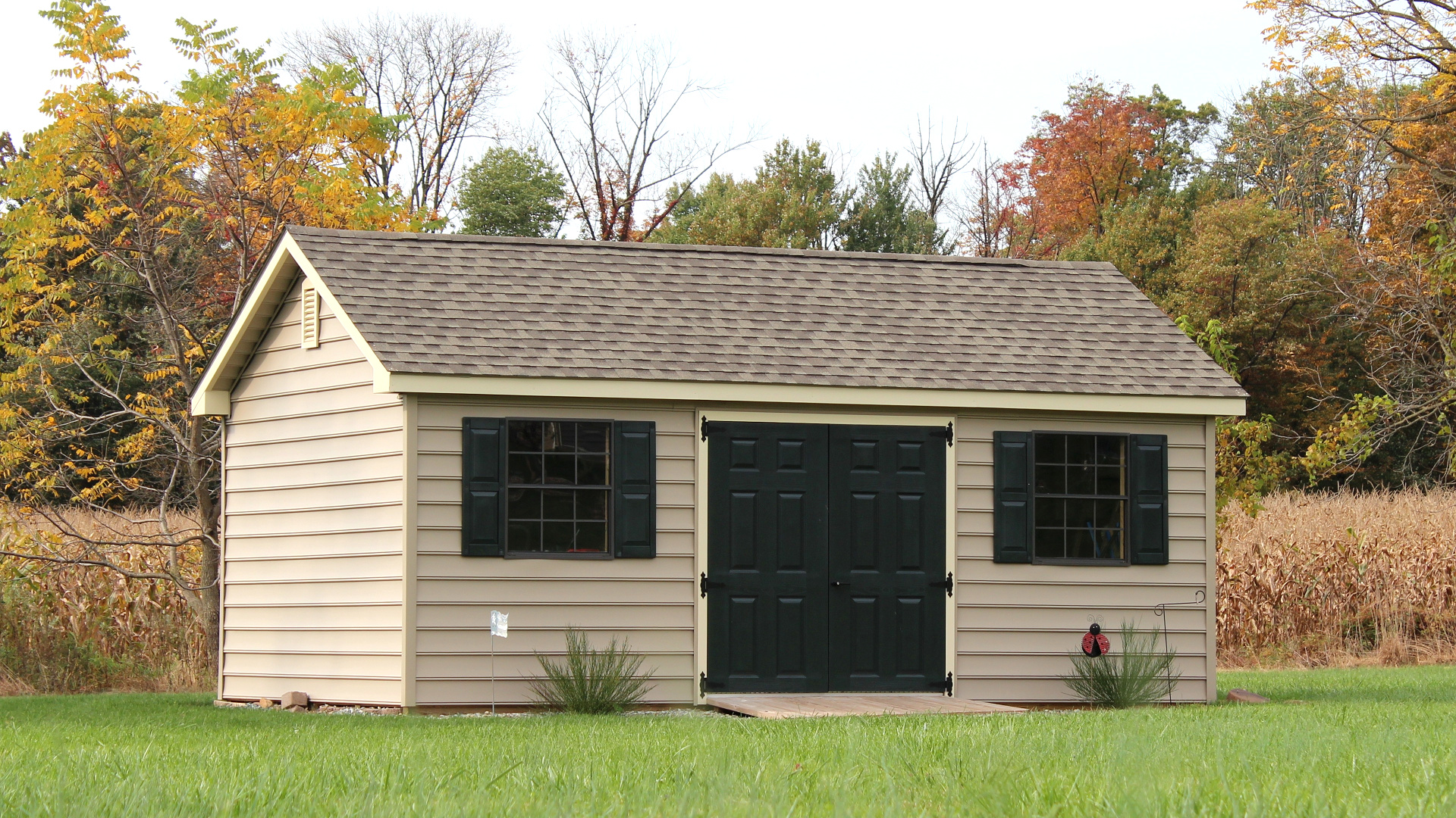 Premo Products for quality Sheds in the Syracuse NY and