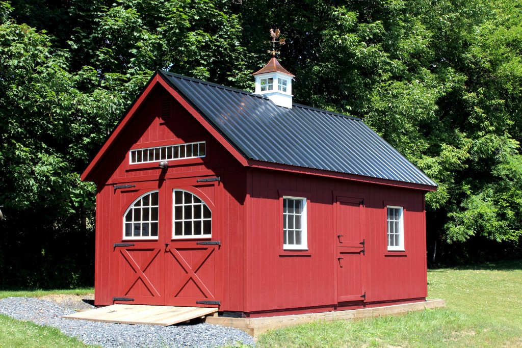 Premo products for quality sheds in the syracuse ny and for New england barn homes